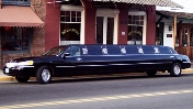Lincoln Ultrastretchlimousine